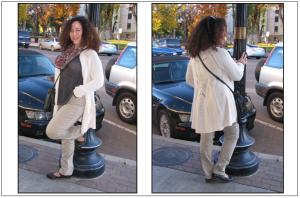 Day 2 - Strolling thru Downtown Prescott