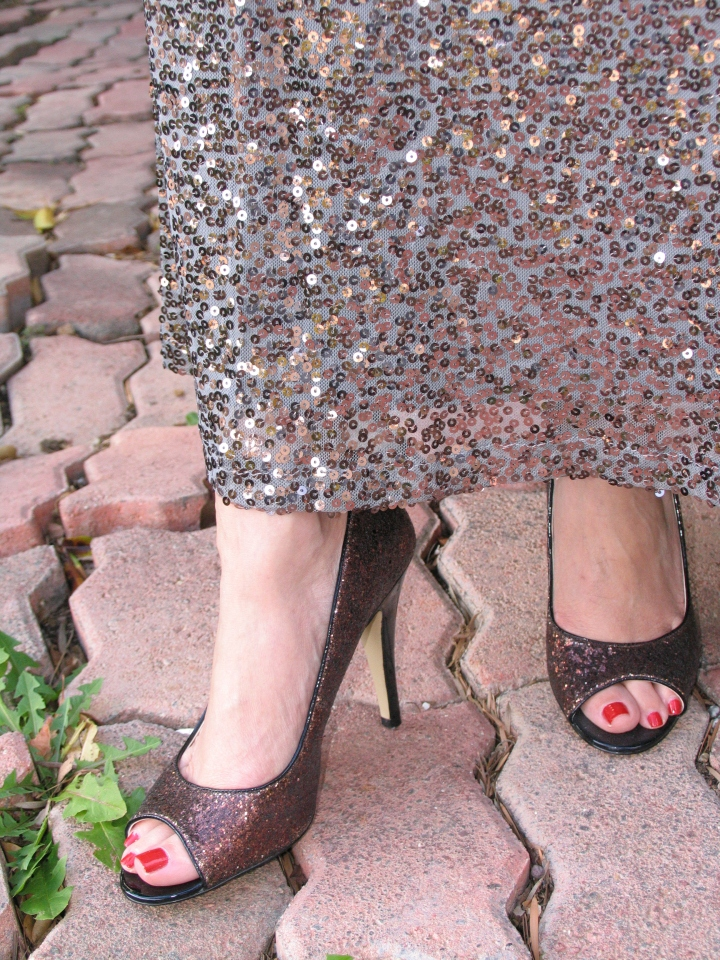 FWE Blog - sequin skirt 5